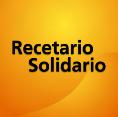 Recetario Solidario