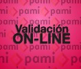 Validacin on-line PAMI