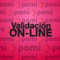 Validación on-line PAMI