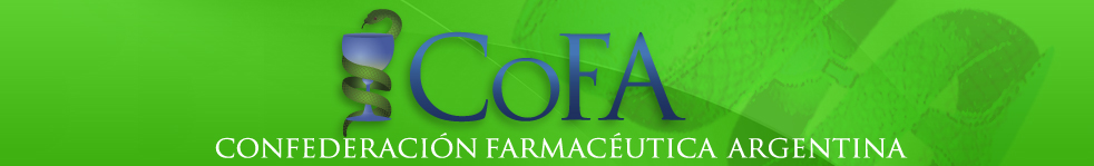 Confederacin Farmacutica Argentina