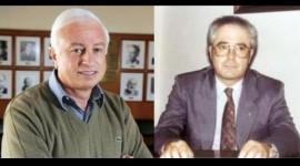 El Presidente de la COFA, Ricardo Aizcorbe, rinde homenaje a Fernando Chiaparrotti
