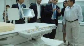 La Universidad Nacional de la Rioja inauguró un laboratorio de medicamentos