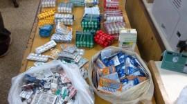 Mar del Plata: Clausuran dos comercios por venta ilegal de medicamentos