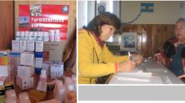 """Curso """"Servicios Farmacéuticos en Ayuda Humanitaria y cooperación para el desarrollo"""""""