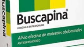 ANMAT ADVIERTE SOBRE LOTE DE BUSCAPINA COMPOSITUM N