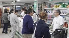 En días, las farmacias definen si rompen con las prepagas