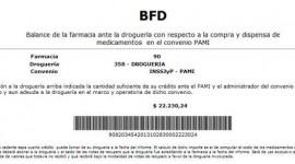 BFD – Balance Farmacia – Droguería