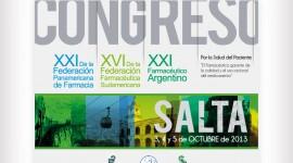 Álbum Digital – Congreso Salta 2013