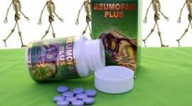 Advierten sobre consumo de Reumofan Plus