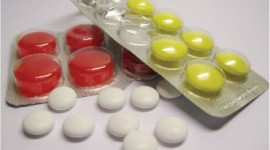 Consumo de analgésicos