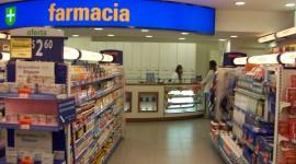 Resolución del Ministerio de Salud de la Nación: Las farmacias no podrán vender productos alimenticios
