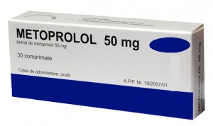 Metoprolol 10 mg