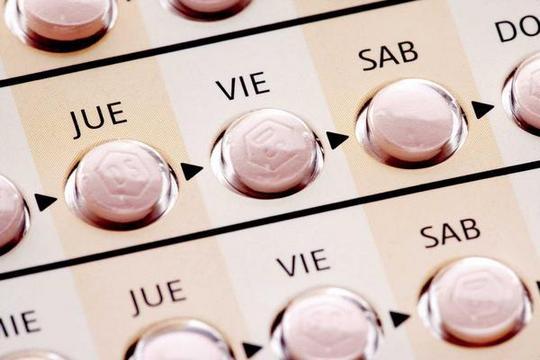 Comparacin de Mtodos Anticonceptivos - Your Life