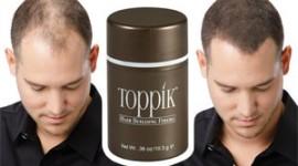 Anmat prohibió la comercialización de Toppik Hair Building Fibers