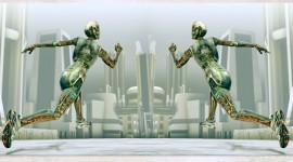 Científicos fabrican el primer ADN que abre la puerta a la vida artificial