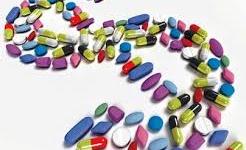 Las ventas de medicamentos crecieron casi 19% en 2013