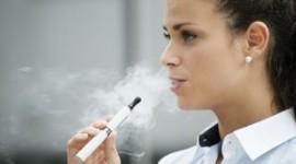 El cigarrillo electrónico puede incrementar la resistencia a los fármacos