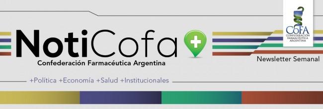 Noticias Confederación Farmacéutica Argentina