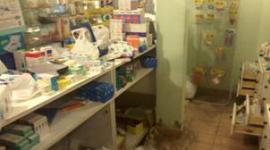 Pcia. de Buenos Aires: Allanamiento y secuestro de medicamentos