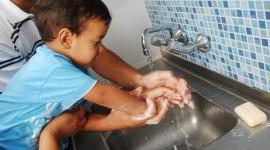 El Ministerio de Salud de la Nación informa medidas básicas para prevenir diarreas e infecciones respiratorias en niños