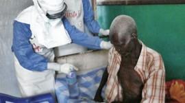 EEUU emite alerta por expansión de ébola en África occidental