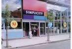 Provincia de Buenos Aires: Local de Simplicity en Infracción