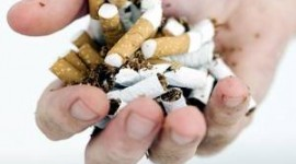 Ministerio de Salud publicó un nuevo Manual de Autoayuda para dejar de fumar