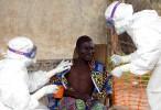 Inician los primeros estudios en humanos con vacuna experimental contra el Ébola