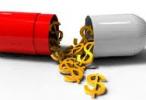 El precio de los medicamentos sube hasta un 5%