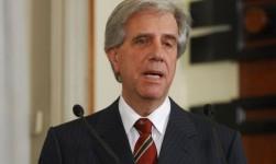 Tabaré Vázquez enfría la ley de marihuana en Uruguay