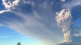 Recomendaciones del Ministerio de Salud de la Nación por posible llegada de cenizas volcánicas a zona de Bariloche
