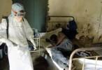 La epidemia del ébola desaparecerá en las próximas semanas
