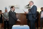 Mario Rovere asumió como Viceministro de Salud de la Nación