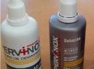 ANMAT advierte sobre unidades apócrifas de Pervinox