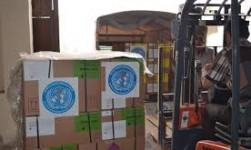La OMS unifica su inventario de medicamentos para las crisis humanitarias