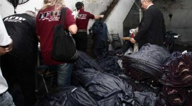 AFIP secuestró productos medicinales, bebidas energizantes, golosinas y alimentos sin intervención sanitaria