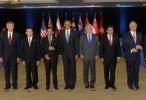 El futuro de las patentes de medicamentos: Ministros alcanzan acuerdo para pacto comercial Transpacífico