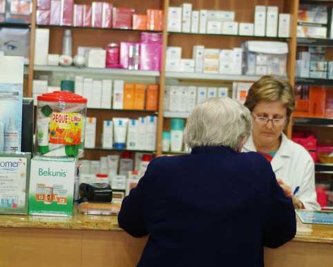 Farmacias on line en espana