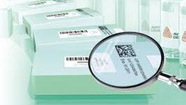 Europa contará en 2019 con una red digital de medicamentos falsificados con un código único