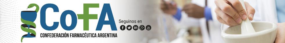Confederación Farmacéutica Argentina
