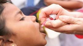 Argentina en la cuenta regresiva para un mundo libre de polio