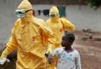 Sobrevivientes del ébola mantienen latente el virus