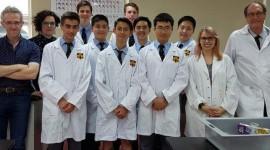 Estudiantes reproducen pirimetamina, el fármaco al que Shkreli aumentó el precio un 5.000%