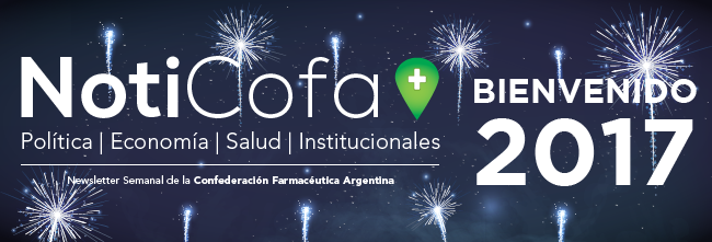 Newsletter Confederación Farmacéutica Argentina