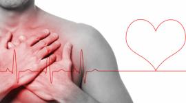Una proteína en sangre es útil para evaluar la evolución de un infarto