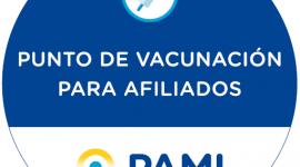 Vacunación PAMI 2017 – Novedades de la campaña y nuevo sistema de validación