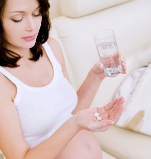 Tomar antidepresivos en el embarazo no aumenta el riesgo de autismo o TDAH del futuro bebé