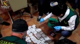 España: Secuestran más de tres millones de dosis de anabólicos falsificados