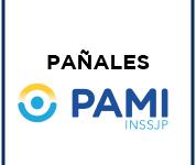 Pañales PAMI