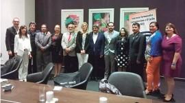 La COFA propuso la creación de la Confederación Farmacéutica Iberoamericana